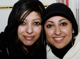 "On ""Bahraini Women's Day,"" ADHRB stands with Bahrain's WHRDs"