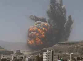 Saudi-led Coalition's Actions in Yemen Come Under Increasing US Scrutiny