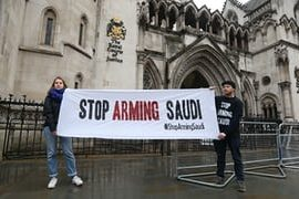 British Lawyers Calling for Saudi Arabia to be removed from the UN Human Rights Council