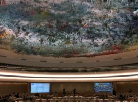 HRC38 Written Statement: ADHRB Assessment of the UAE 3rd Cycle UPR