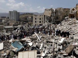 Senate Narrowly Rejects Bill to Withdraw US Support for Saudi-led Yemen War
