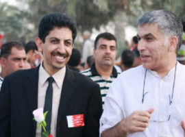 NGOs call for release of Abdulhadi Al-Khawaja on 7th anniversary of his arrest