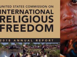 USCIRF Highlights Continued Systematic Religious Freedom Violations in Saudi Arabia