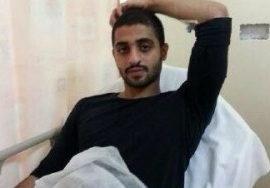 Profiles in Persecution: Mohamed Ebrahim Hasan