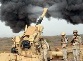 US-Saudi Cooperation is Cause for Concern as US Deepens its Role in Yemen Conflict