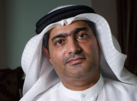 UAE Human Rights Defender Ahmed Mansoor Sentenced to Ten Years for Tweets