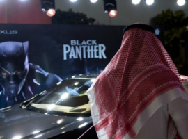 Saudi's First Movie in 35 Years Champions Equality, Something Saudi Arabia Continues to Repress