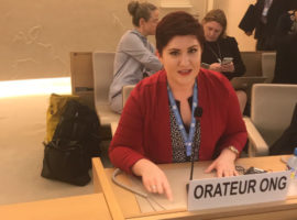 ADHRB Calls Attention to Bahrain's Ongoing Campaign of Reprisals Against Activists at the HRC38