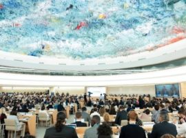 ADHRB Unequivocally Condemns Bahrain's Unopposed Election to the UN Human Rights Council