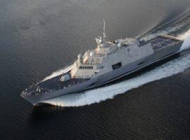 Lockheed Martin defense contract with Saudi Arabia has been increased