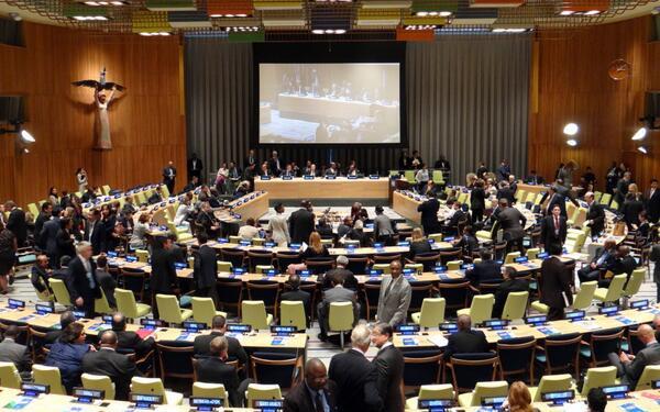 ADHRB Calls for Urgent Human Rights Reform at Bahrain's UN Development Review