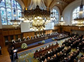 Qatar Accuses the UAE of Discriminatory Blockade at the International Court of Justice