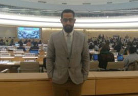 ADHRB at HRC38 criticizes Bahrain's culture of impunity for security force violence
