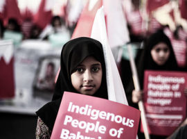 On International Day of the World's Indigenous People, ADHRB Calls for an End to Discrimination against Indigenous People in Bahrain