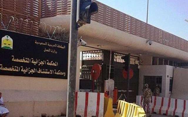 UPDATED: Saudi prosecutor seeks the death penalty for Israa al-Ghomgham, accused of peaceful demonstration