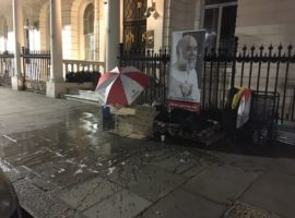 UK Must Condemn Bahrain Embassy Reprisal Attack Against Ali Mushaima