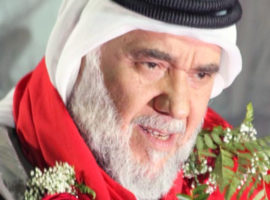 Profiles in Persecution: Hassan Mushaima