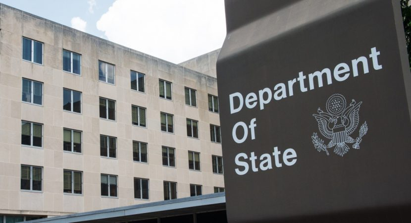 US State Department 2018 Report on Human Rights is 'All Words and No Action' when it Comes to Bahrain and Saudi Arabia