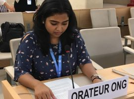 The UAE has not taken steps to address torture, migrant rights, and restrictions on free expression: ADHRB at HRC39