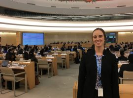 ADHRB at HRC 39 calls for Independent Investigation into Bahrain Labor Abuses and Human Trafficking