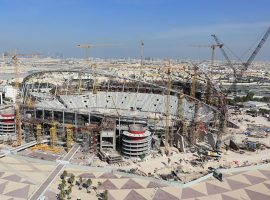 Dishonesty, Sabotage, and Concerns over the Kafala System Mar Qatar's Hosting of the World Cup
