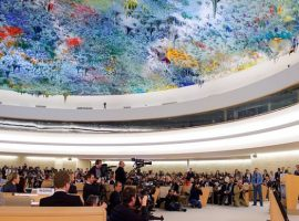 An Overview of ADHRB Engagement at the 39th Session of the UN Human Rights Council