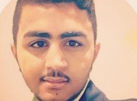 Profiles in Persecution: Ali Sayed Hashem