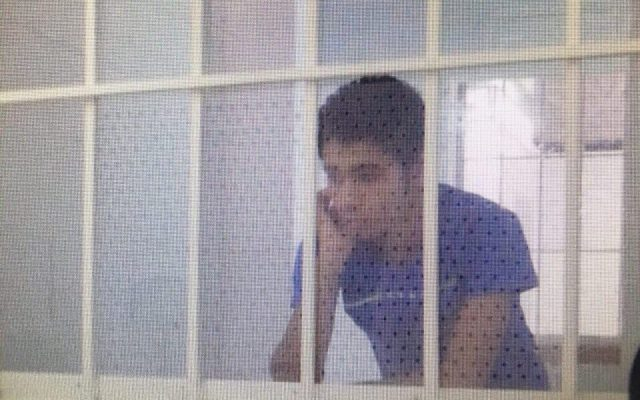 Profiles in Persecution: Ahmed Abdulla AlAjaimi