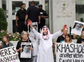 Jamal Khashoggi and Essam al-Zamel: Victims of Saudi Arabia's Increasing Repression
