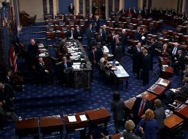 Breaking News: US Senate Blocks Resolution on Bahrain Arms Sales