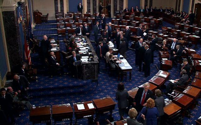 Breaking News: US Senate Blocks Resolution on Bahrain Arms Sales