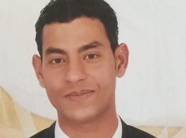 Profiles in Persecution: Habib Ali Mubarak