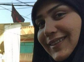 Profiles in Persecution: Faten Ali Naser