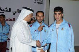 Sheikh Salman Must Speak Out Against Hakeem AlAraibi's Potential Deportation