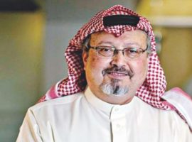 Special Procedures Sent Joint Communication to Saudi Arabia on Jamal Khashoggi