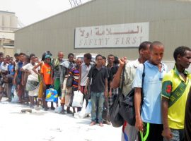Migrants Seek Perilous Journey through Yemen as Entry-Way to the Gulf