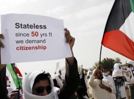 Kuwait's Bidoon Population at Increased Risk of Human Rights Abuses