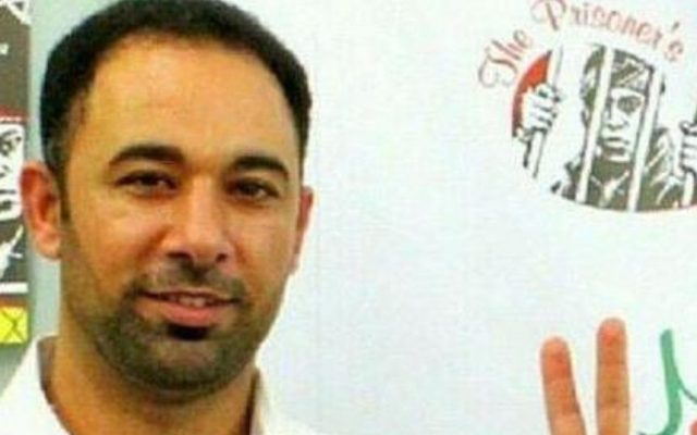 Profiles in Persecution: Hesham Abduljalil AlSabbagh