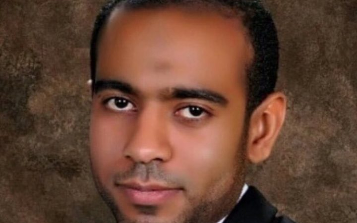 Profiles in Persecution: Husain Ebrahim Ahmed