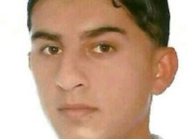 Profiles in Persecution: Sadeq Abdali AlAsfoor