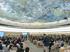 Six Months of Bahraini Membership on the Human Rights Council: Human Rights Abuses Continue