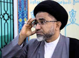 UPDATED: ADHRB Calls for the Release of Sayed Majeed AlMeshaal After His Re-Arrest