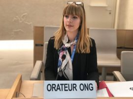 ADHRB at HRC40: the UAE's use of cybersurveillance tech to monitor activists