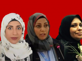 Six UN Experts Sent Letter to Bahrain on Violence Against Women Human Rights Defenders