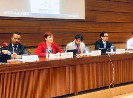 ADHRB Side Event at HRC40: Five Years of Systemic Violations in Yemen