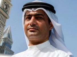 This Week Marks Two Years Since the Arrest of UAE Human Rights Activist Ahmed Mansoor