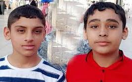 Profiles in Persecution: Husain Radhi AbdulNabi
