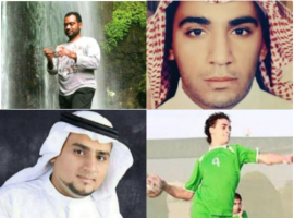 UN, EU, and NGOs Condemn the Execution of 37 Men in Saudi Arabia