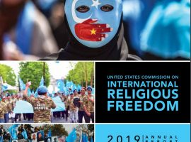 USCIRF Designates Bahrain as Tier 2 Country for Third Consecutive Year in Annual Report