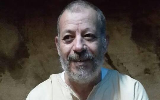Profiles in Persecution: Husain Abu al-Khair